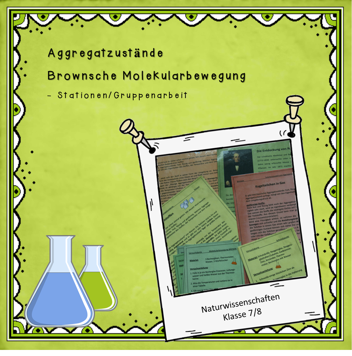 Biologie Archive - Materialtanten