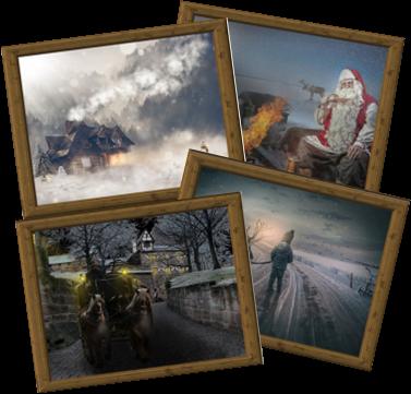 Weihnachten Schreiben Bilder Karten