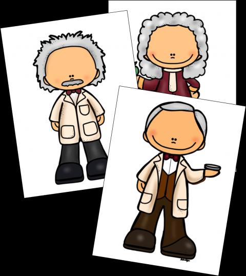 D 9_10 Die Physiker 2 Personen Charakter Bild2
