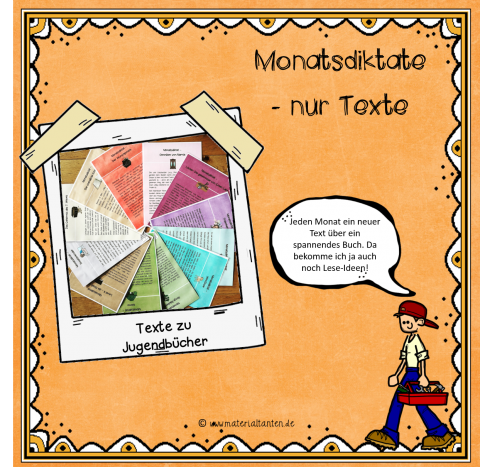 Monatsdiktat_Nur Texte Deckblattt