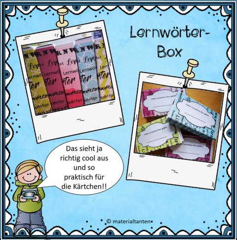 Lernwörterbox Deckblatt fertig