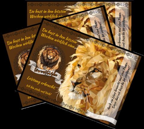 Löwe Vorschau 2