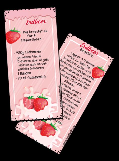 Vorschaubild Erdbeere